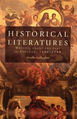 Cover Historical literatures
