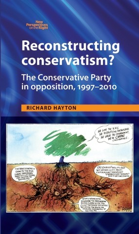 Cover Reconstructing conservatism?