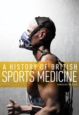 Cover A history of British sports medicine