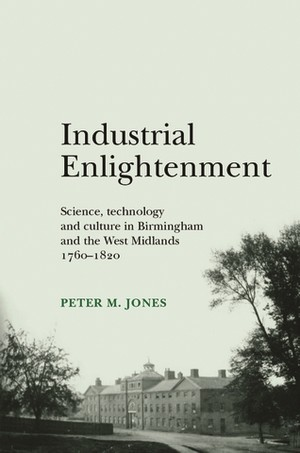 Cover Industrial Enlightenment