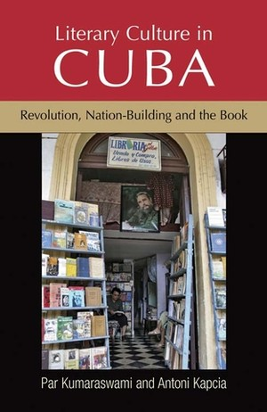 Cover Literary culture in Cuba