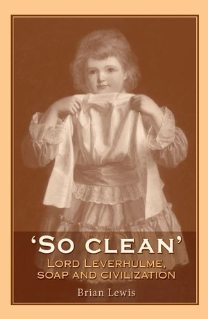 Cover 'So clean'