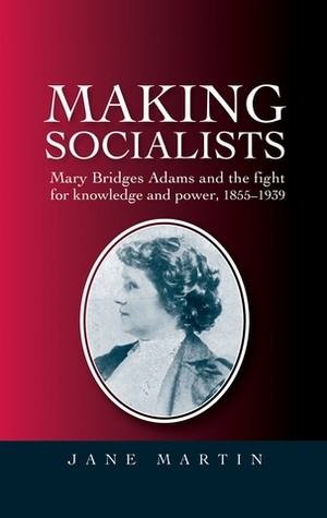 Cover Making socialists