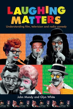 Cover Laughing matters