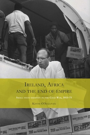 Cover Ireland, Africa and the end of empire