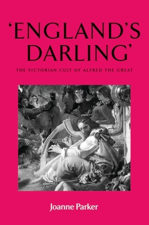 Cover 'England's darling'