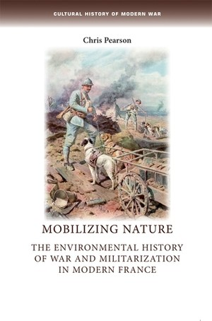 Cover Mobilizing nature