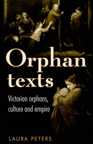 Cover Orphan texts