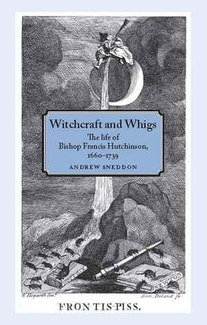 Cover Witchcraft and Whigs