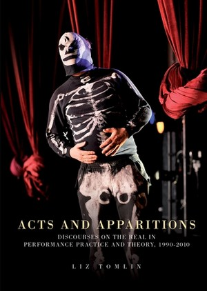 Cover Acts and apparitions
