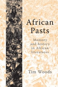 Cover African pasts