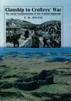 Cover Clanship to crofters' war