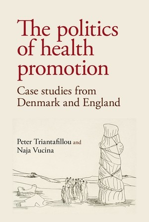 Cover The politics of health promotion