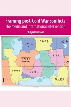 Cover Framing post-Cold War conflicts