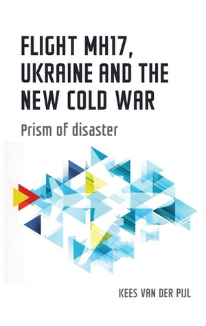 Cover Flight MH17, Ukraine and the new Cold War