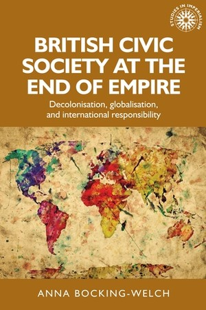 Cover British civic society at the end of empire