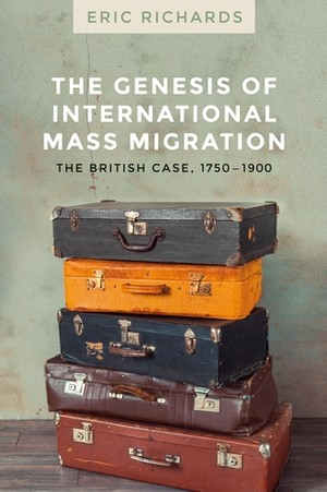 Cover The genesis of international mass migration