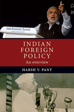 Cover Indian foreign policy