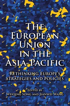 Cover The European Union in the Asia-Pacific