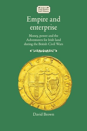 Cover Empire and enterprise