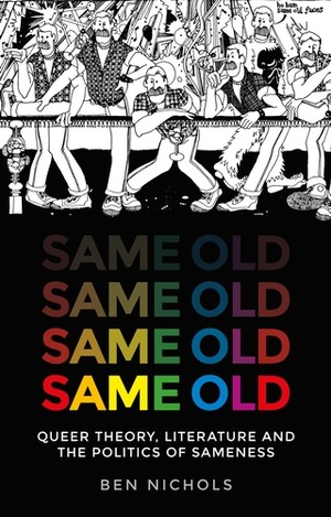 Cover Same old