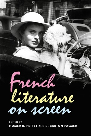 French literature on screen