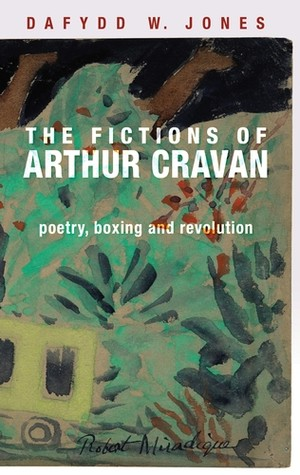 Cover The fictions of Arthur Cravan