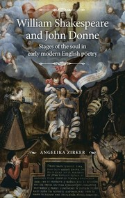 William Shakespeare and John Donne