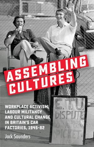 Cover Assembling cultures