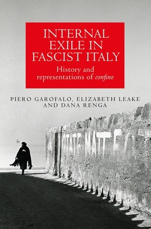 Cover Internal exile in Fascist Italy
