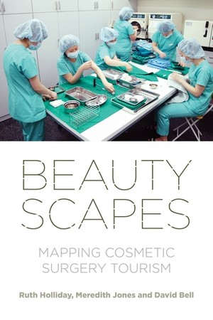 Cover Beautyscapes