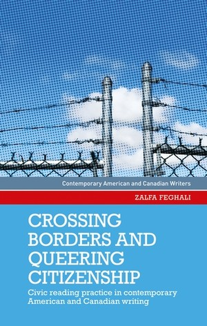 Cover Crossing borders and queering citizenship