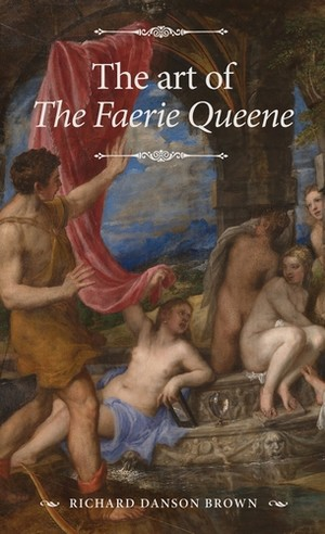 Cover The art of The Faerie Queene