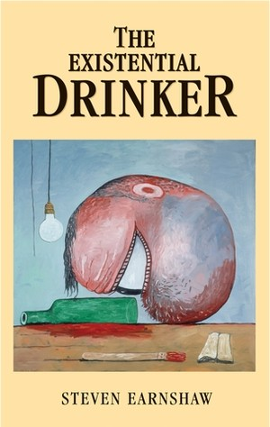 Cover The Existential drinker