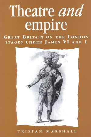 Cover Theatre and empire