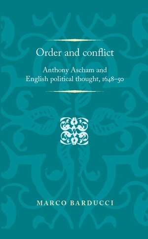 Cover Order and conflict