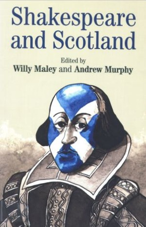 Cover Shakespeare and Scotland