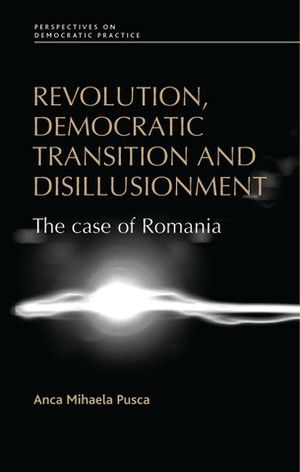 Cover Revolution, democratic transition and disillusionment