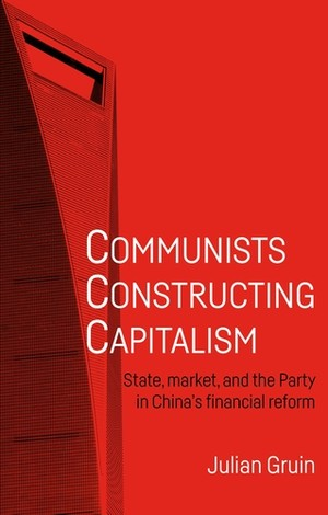 Cover Communists constructing capitalism