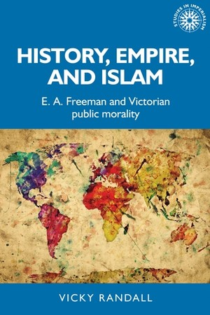 Cover History, empire, and Islam