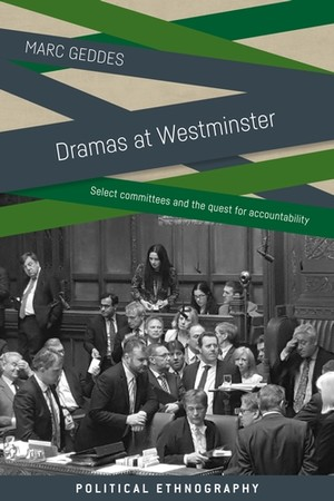 Cover Dramas at Westminster