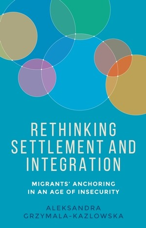 Cover Rethinking settlement and integration