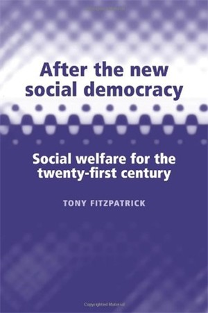 Cover After the new social democracy