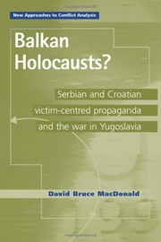 Balkan holocausts?