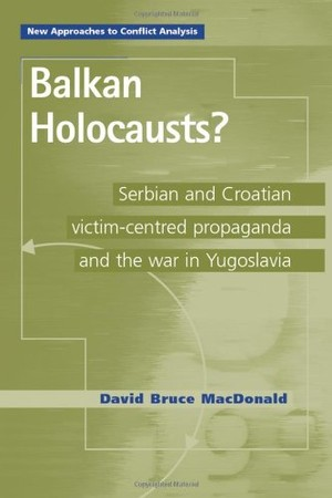 Cover Balkan holocausts?