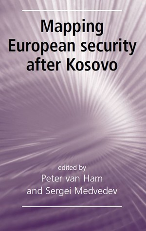 Cover Mapping European security after Kosovo