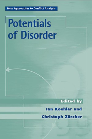 Cover Potentials of disorder