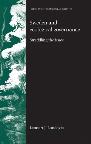 Cover Sweden and ecological governance