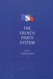 The French party system