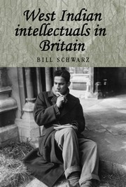 Cover West Indian intellectuals in Britain